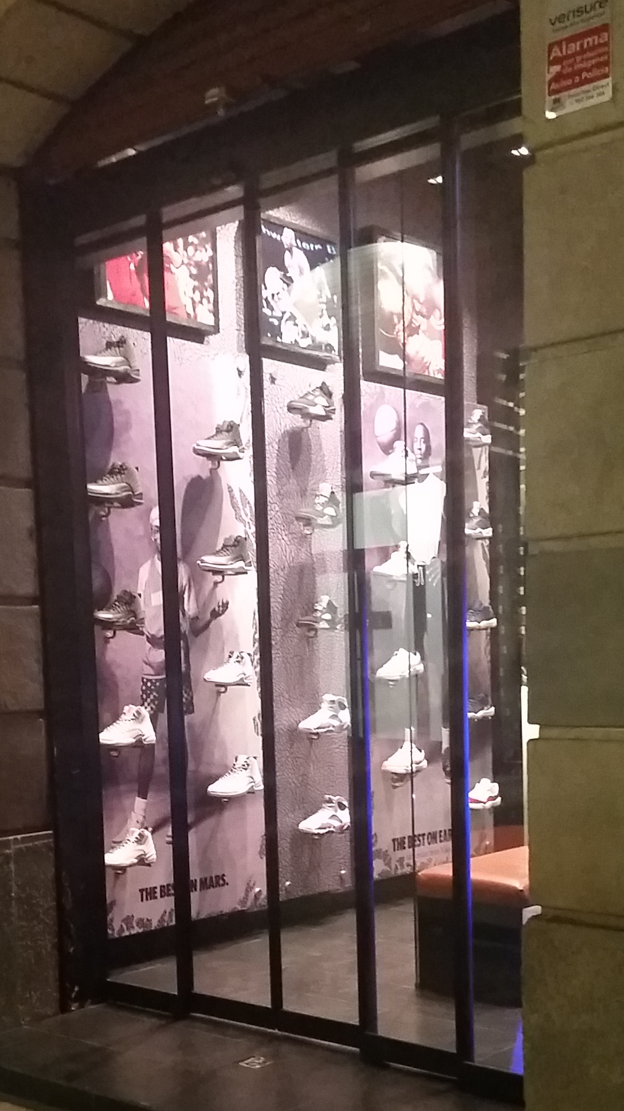 The Best Sneaker Stores in Barcelona