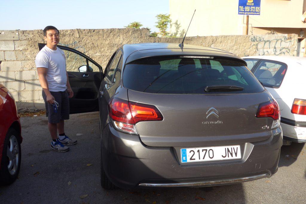 77b70adb55 Renting a Car in Spain - Solemate Adventures
